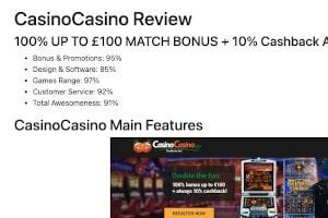 pick new online slots