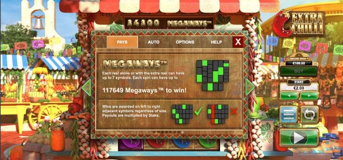 megaways slots™ explained