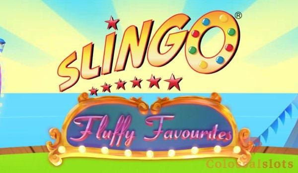 Slingo Fluffy Favourite featured