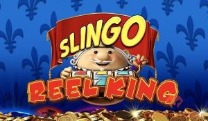 Slingo Reel King featured