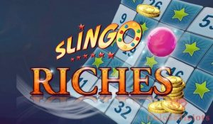 Slingo Riches featured