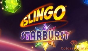 Slingo Starburst featured