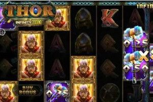 Play your favourite slot real money