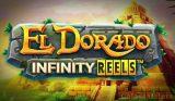 el dorado infinity reels logo
