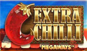 extra chilli megaways™ logo