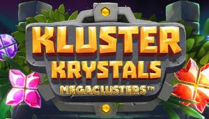 kluster krystals 300