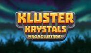 kluster krystals megaclusters logo