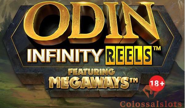 odin infinity reels™ logo