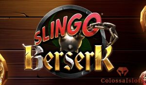Slingo Berserk Featured