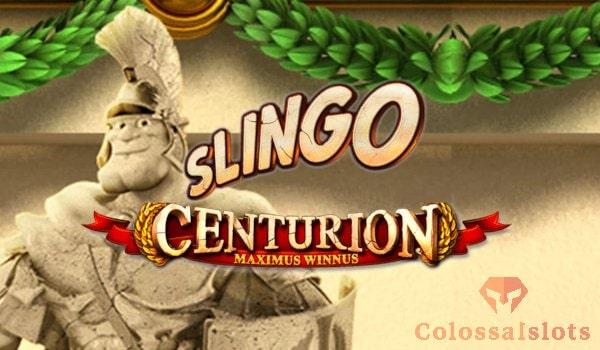 Slingo Centurion featured