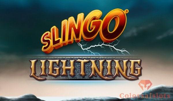 Slingo lightning featured