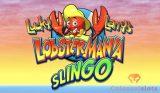 Slingo Lobstermania featured