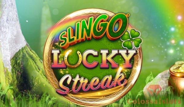 Slingo Lucky Streak featured