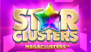starclusters megaclusters™ logo
