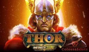thor infinity reels™