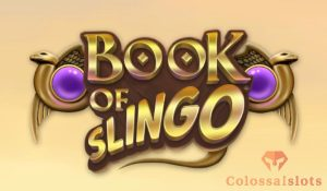 Book of Slingo featured