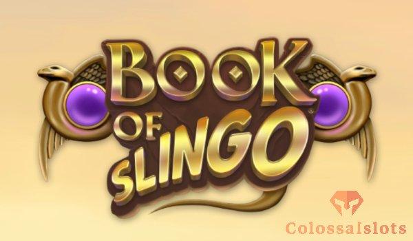 Book of Slingo featured