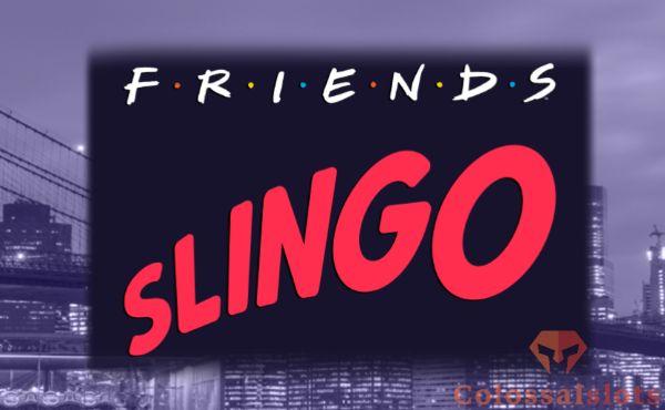 Friends Slingo featured