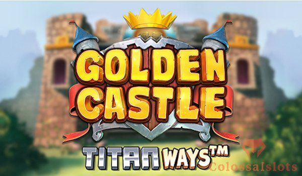 golden castle titan ways logo