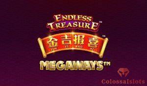 Jin Ji Bao Xi Megaways™ logo