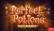 perfect potions megaways™ logo
