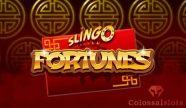 Slingo Fortunes featured
