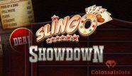 Slingo Showdown featured