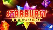 starburst xxxtreme logo