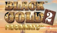 black gold 2 megaways featured