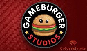 Gambeburger Studios logo