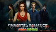 Immortal Romance Mega Moolah featured
