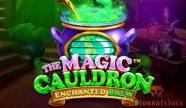 magic cauldron logo