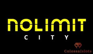 Nolimit City logo