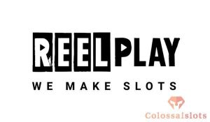 Reel Play logo