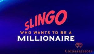 Slingo Millionaire featured