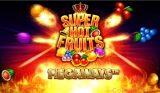 super hot fruits megaways™