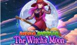 mega moolah witch's moon