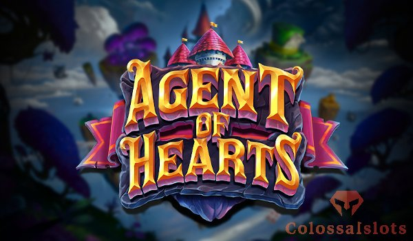 agent of hearts logo