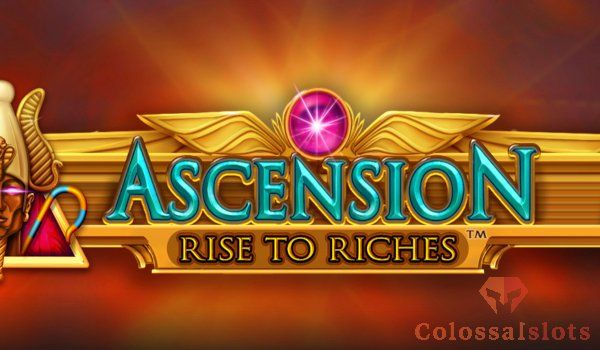 Ascension rise to riches featured