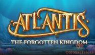 Atlantis the Forgotten Island featured