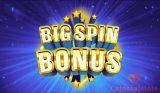 big spins bonus logo
