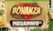 bonanza megapays™ logo