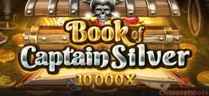 Book of Captain Silver featured