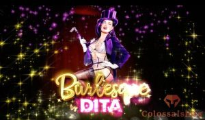 Burlesque by Dita featured