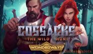 Cossacks: the Wild Hunt featured