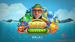 deep descent relax gaming