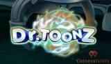 dr. toonz slot logo