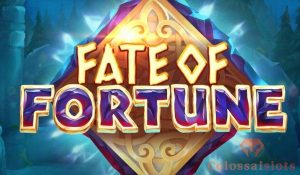 Fate of Fortune featured
