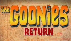 Goonies Return