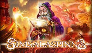 simsalaspinn 2 logo